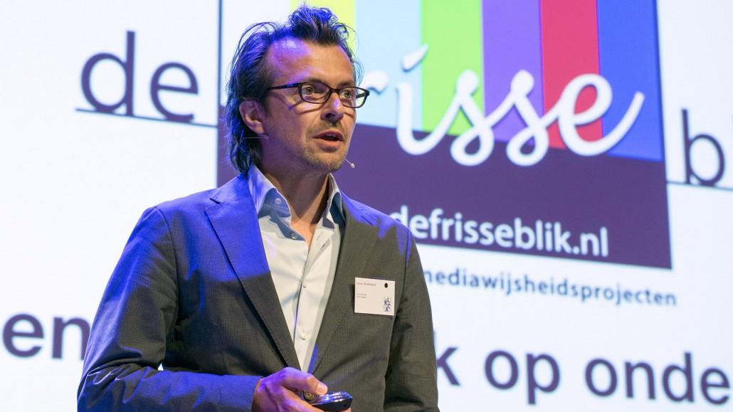 Lucas Westerbeek Expertsessie